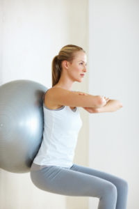Core strength and stability