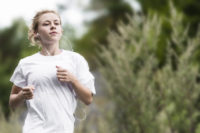 Running and Chiropractic